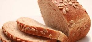 healthy sliced bread recipe