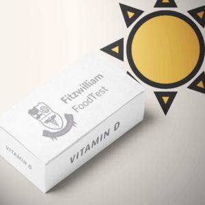 Vitamin d test.
